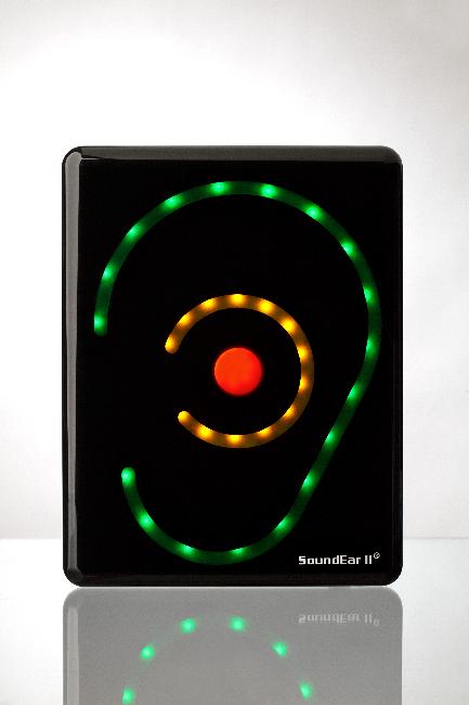 Indicateur de Bruit SoundEar II