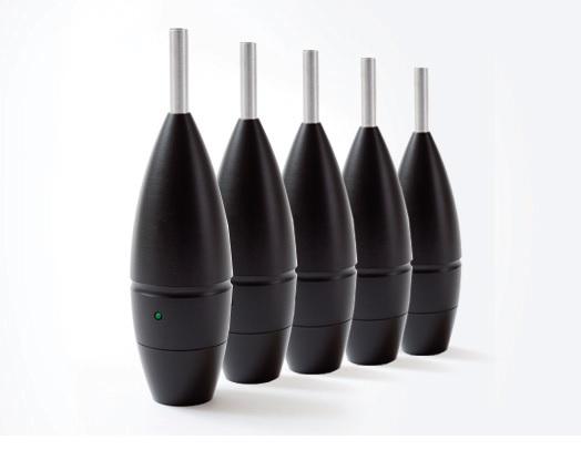 Microphones SoundEarPro